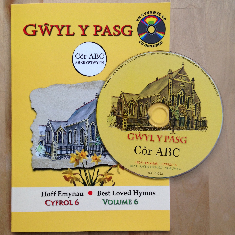 Gŵyl y Pasg